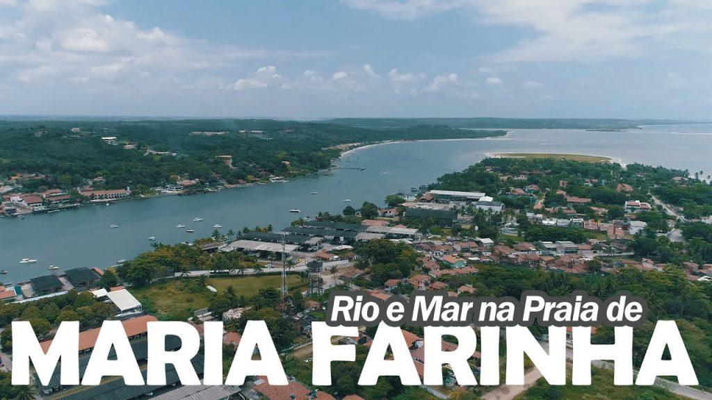 Praia de Maria