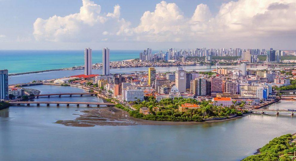 Recife - Uma cidade